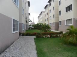 Apartamento em Itaperi, Fortaleza/CE de 50m² 2 quartos para locação R$ 600,00/mes