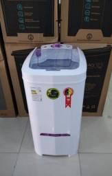 Máquina de Lavar Tanquinho New Maq 12 kg NOVA