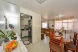 Apartamento à venda com 2 dormitórios em Cidade industrial, Curitiba cod:926926