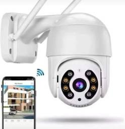 Câmera IP wi-fi completa a prova de água grande promoção