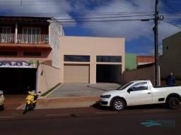 Alugue pelo cartão de crédito - Barracão Zona Norte