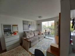 Apartamento Mobiliado com 3 Quartos  - Piracicaba SP