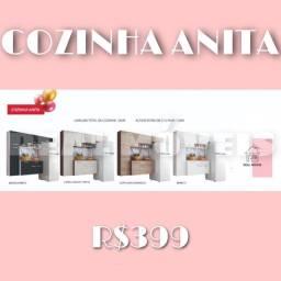 Armário de cozinha Anita armarionde cozinha Anitta Oiqowo