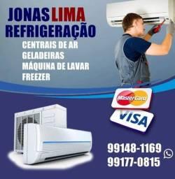 Refrigeração Refrigeração Refrigeração Refrigeração Refrigeração Refrigeração