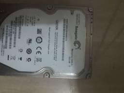 HD notebook Seagate 320GB