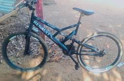 Bicicleta Renault sport