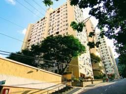 Apartamento em Santa Rosa, Niterói/RJ de 47m² 2 quartos para locação R$ 800,00/mes