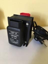 Vendo transformador de voltagem