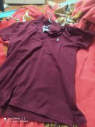 Camisa polo Tam M original