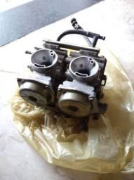 Carburador da mirage 250