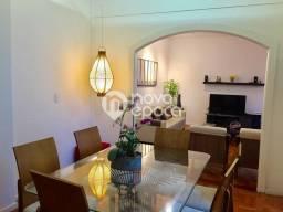Apartamento à venda com 3 dormitórios em Copacabana, Rio de janeiro cod:CP3AP30421