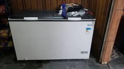 Freezer consul 534 litros