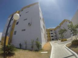 Apartamento em Rendeiras, Caruaru/PE de 47m² 2 quartos à venda por R$ 155.000,00