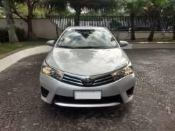 Toyota Corolla 1.8 GLI  Aut - Único Dono