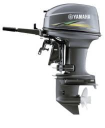 Motor de popa Yamaha 40 hp