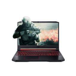 Notebook gamer acer nitro 5 nvidia geforce gtx 1650 - Windows 10 +  superbrinde
