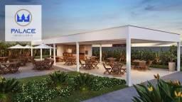 Apartamento com 2 dormitórios à venda, 52 m² por R$ 181.850,00 - Parque Cecap I - Piracica