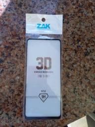 Título do anúncio: Pelicula 3D LG k52 Léia