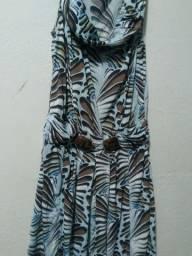 Vestido ONE/UP veste(p)