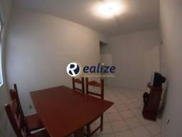 AP00647  Excelente Apartamento  de 1 quarto com suíte na Praia do Morro