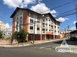 Apartamento com 3 quartos no Edifício Bavária - Bairro Centro em Ponta Grossa