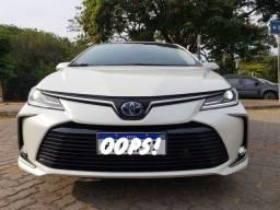 Título do anúncio: Toyota Corolla - ZERO OPORTUNIDADE