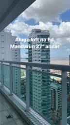 Loft Com Vista Baía - Edificio Mandarim