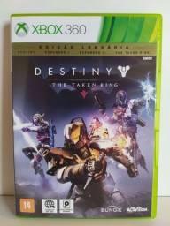Jogo original Destiny Xbox 360