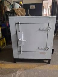 Estufa para eletrodo