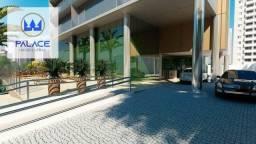 Apartamento com 1 dormitório à venda, 62 m² por R$ 609.230,00 - Centro - Piracicaba/SP