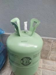 Fluído refrigerante R-22