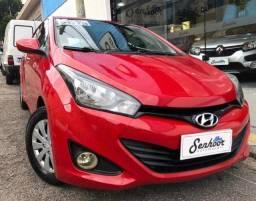 Hyundai HB20 1.6 Comfort Plus Ano 2013