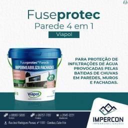 Fuseprotec Viapol - 3,6L e 18L