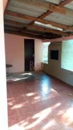 Casa à venda com 2 dormitórios em Lomba do pinheiro, Porto alegre cod:SC12350