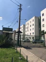 Apartamento à venda com 2 dormitórios em Restinga, Porto alegre cod:OT7578