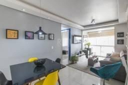 Apartamento à venda com 2 dormitórios em Vila ipiranga, Porto alegre cod:EL56357105