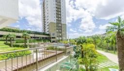 Apartamento à venda com 2 dormitórios em Jardim carvalho, Porto alegre cod:CA4086