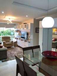 Apartamento à venda com 3 dormitórios em Vila ipiranga, Porto alegre cod:VP87056