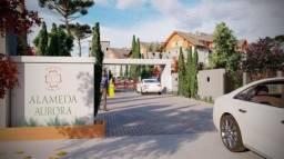 Apartamento à venda com 1 dormitórios em Canelinha saiqui, Canela cod:EV3983