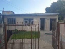 Casa à venda com 2 dormitórios em Lomba do pinheiro, Porto alegre cod:VI4069
