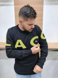 Suéteres importados com qualidade Premium