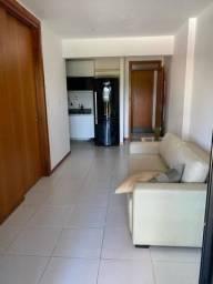 Título do anúncio: Apartamento para Locação em Salvador, Caminho das Árvores, 1 dormitório, 1 suíte, 2 banhei