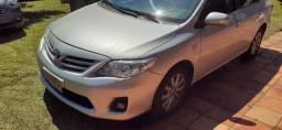 Título do anúncio: Toyota Corolla Altis Único Dono   Duvido Igual!!