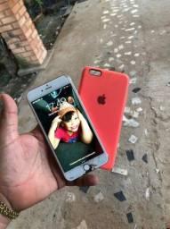 Vendo iPhone 6s Plus 128 gigas