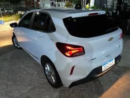 Novo Onix LTZ Turbo 2020 Automático - Estado de 0km