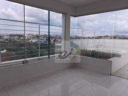 Cobertura com 3 suítes à venda, 170 m² por R$ 980.000 - Dona Clara - Belo Horizonte/MG