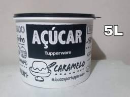 Título do anúncio: Caixa de açúcar Tupperware linha pb