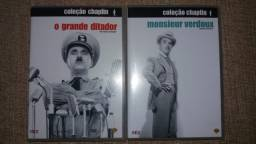 Filmes de Charles Chaplin - O Grande Ditador e Monsieur Verdoux