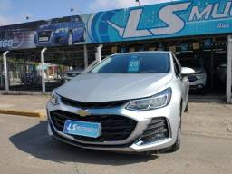 Chevrolet Cruze Sport6 Turbo LT 1.4 2020 Único Dono