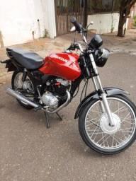Título do anúncio: Fan 2006 125cc